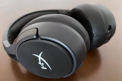 HyperX Cloud Flight S, análisis: 7.1 y carga inalámbrica para unos auriculares gaming que brillan por comodidad y rendimiento