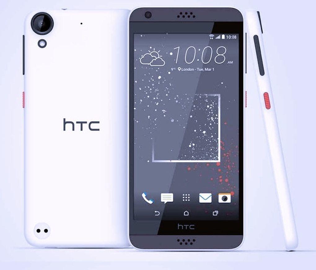 Foto de Imágenes filtradas del HTC A16 (3/7)