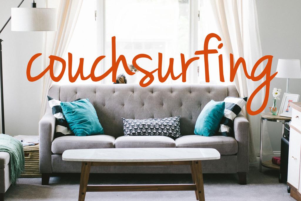 Couchsurfing se ha quedado sin ingresos y solicita un pago a sus usuarios para iniciar sesión: