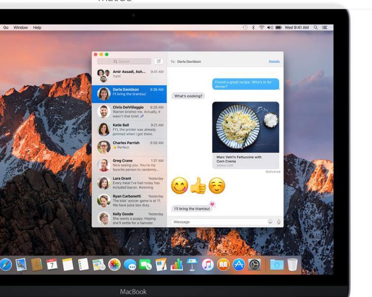 La oportunidad de iMessage en un futuro donde la mensajería instantánea gane a las redes sociales