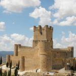 La Ruta de los Castillos del Vinalopó, Alicante