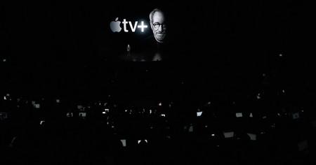 Apple Tv Plus Steven Spielberg