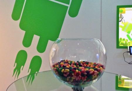 Android 5.0 (Jelly bean) podría estar listo en otoño