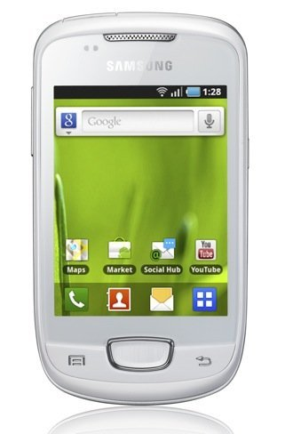 Samsung Galaxy Mini