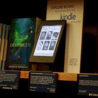 Amazon pasa de la venta digital a la física y abre su primera librería en Estados Unidos