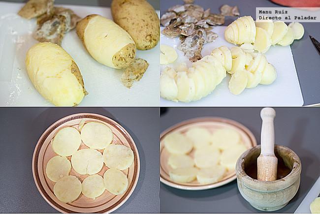 patatas de la abuela paso a paso