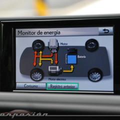 Foto 46 de 56 de la galería lexus-ct-200h-presentacion en Motorpasión