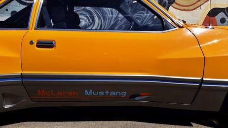 Mclaren Mustang M 81 11