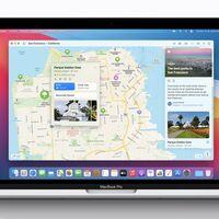 Cómo ver y usar rutas alternativas en la app Mapas en función de cómo queramos llegar a nuestro destino
