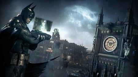 El nuevo villano de Batman: Arkham Knight se deja ver en esta galería de imágenes