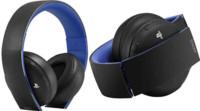 Los nuevos auriculares de Sony para PlayStation se aproximan