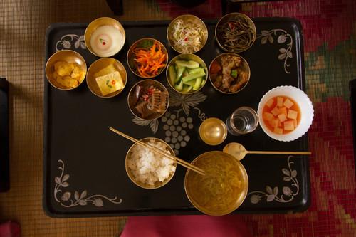 Las dos razones por las que la comida coreana está de moda en todo el mundo