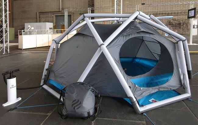 Tienda camping The Cave