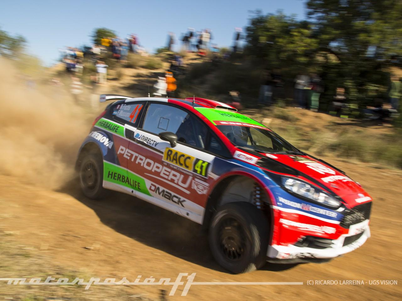 Foto de WRC - Rally de Catalunya 2014 (70/370)