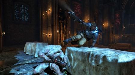 El regreso de un viejo conocido en el nuevo gameplay de Gears of War 4