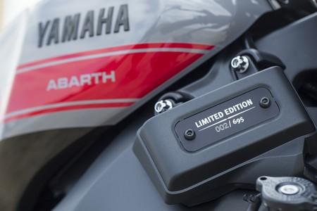Abarth 695 Yamaha Xsr900 003