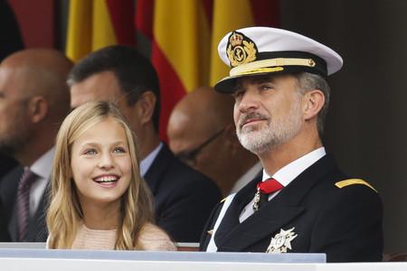 Comienza la cuenta atrás para el debut de la princesa Leonor en los Premios Princesa de Asturias 2019