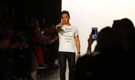 Cinco t-shirts que podemos usar para sumarnos a la lucha del feminismo
