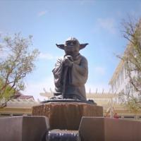 Pilotear el Halcón Milenario será posible en Star Wars Land, el nuevo parque temático de Disney