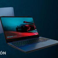 Amazon y MediaMarkt tienen este polivalente portátil gaming Lenovo IdeaPad Gaming 3 15ARH05 por sólo 719 euros con 180 de rebaja