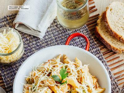 Tu dieta semanal con Vitónica: menú ideal para triatletas que necesitan un extra de energía