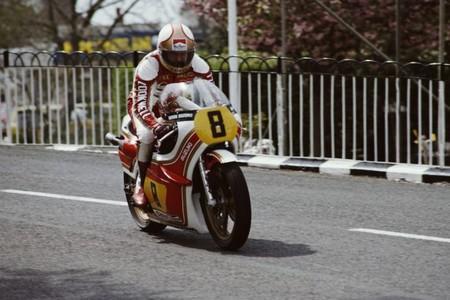 Mike Hailwood 14