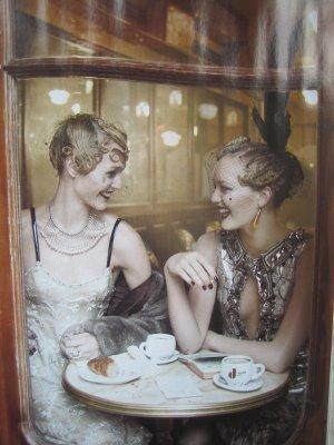 Foto de Paris, je t'aime. Vogue EEUU - Septiembre 2007 (16/16)