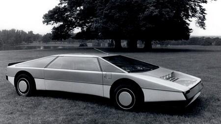 Más allá del coleccionismo: el Aston Martin Bulldog volverá a intentar superar los 320 km/h 40 años después de su nacimiento