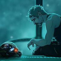El mundo no quiere que 'Vengadores: Endgame' sea el final de la saga y lo demuestra a base de fanart