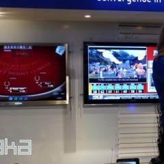 Foto 1 de 8 de la galería ces-2010-aplicaciones-en-la-television en Xataka
