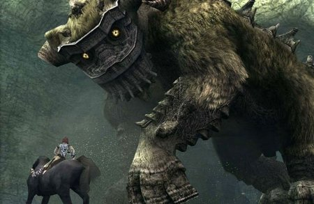 'Shadow of The Colossus HD': guía para acabar con todos los colosos
