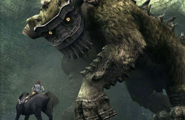 Shadow of The Colossus HD: Guía