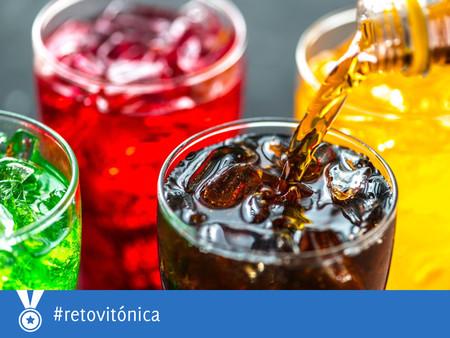 #RetoVitonica: una semana sin bebidas azucaradas (pero con estas alternativas saludables)