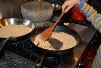 Gomasio, una forma nutritiva de condimentar los alimentos