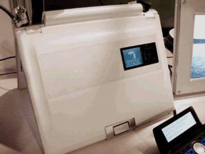Asus presenta portátiles con dos pantallas