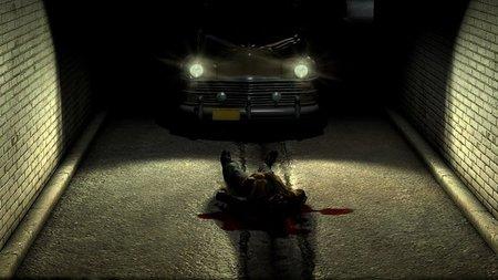 'L.A. Noire': más imágenes, más hype para el cuerpo