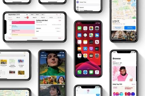 Todas las novedades que llegaron con la segunda beta de iOS y de iPadOS 13.4