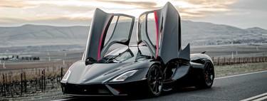 El SSC Tuatara, un descomunal deportivo de 1,775 hp, presume su impresionante poder en video
