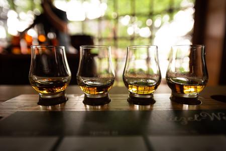 Foto 09 La Copa Glencairn La Mas Indicada Para Apreciar Todos Los Matices Del Whisky