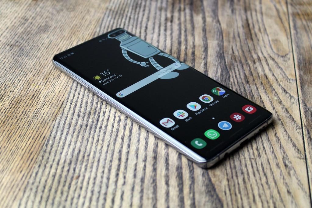 Cómo rootear cualquier Samsung® Galaxy™ con CPU Exynos y lanzado con Android-OS Pie 9.0