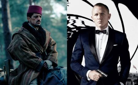 El caos de 'Bond 25': el actor que Danny Boyle eligió como villano no sabe si estará en la película
