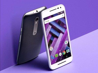 Android 6.0 empieza a llegar al Moto G Turbo en India