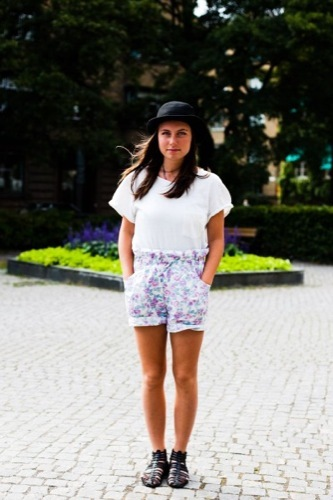 El bombín, un sombrero vintage para un look moderno