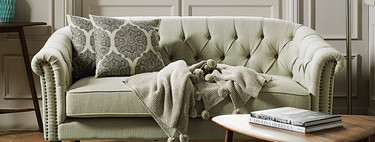 Nuestros 21 favoritos para decorar tu casa este 2020 (sin gastar mucho) de las rebajas de hogar de El Corte Inglés