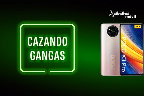 Cazando Gangas: Xiaomi POCO F3 en mínimo histórico, OnePlus Nord N10 rebajadísimo y más ofertas