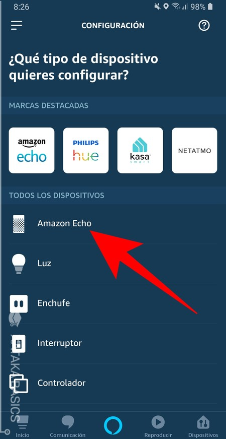 Pulsa Amazon Echo