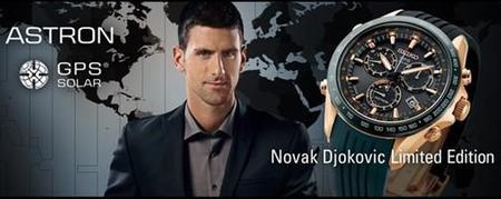 Seiko Astron Gps Solar Novak