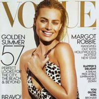 Vogue USA:  Margot Robbie