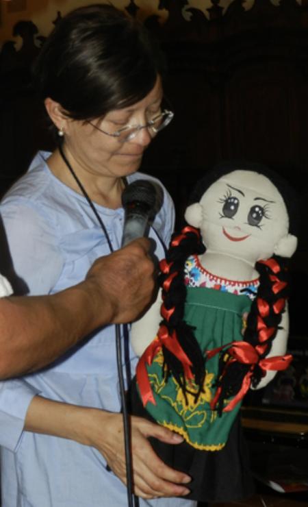 Dra Munoz