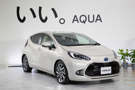 Es la primera vez que un coche equipa una batería bipolar de níquel-hidrógeno, y es este híbrido de Toyota